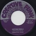 Creative Funk / Moving World