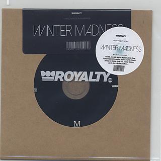 DJ Kiyo / Winter Madness