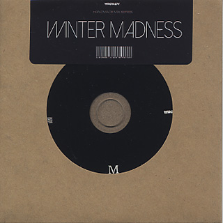 DJ Kiyo / Winter Madness