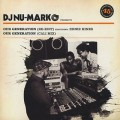 DJ Nu-Mark / Our Generation (45)