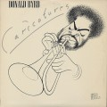 Donald Byrd / Caricature