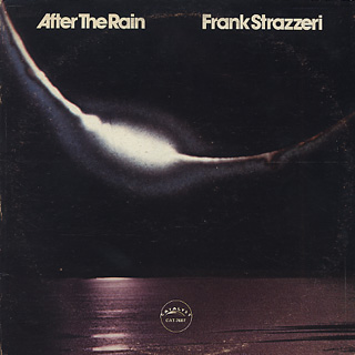 Frank Strazzeri / After The Rain