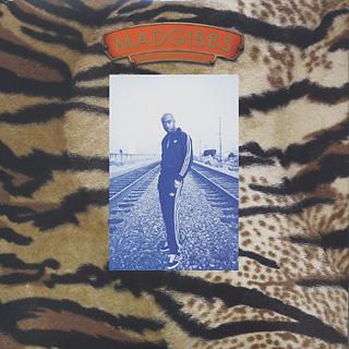 Freddie Gibbs & Madlib / Knicks Remix