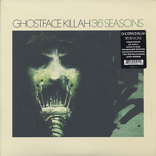 Ghostface Killah / 36 Seasons