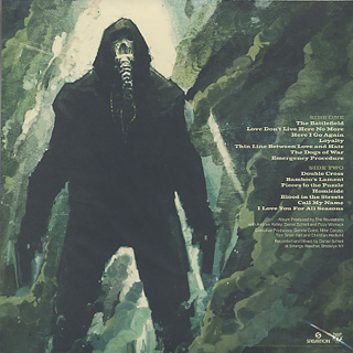 Ghostface Killah / 36 Seasons back