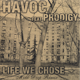 Havoc / Life We Chose (45)