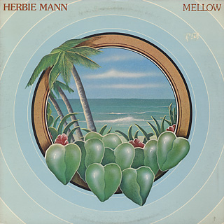 Herbie Mann / Mellow
