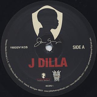 J Dilla / SP-1200 Batches (10