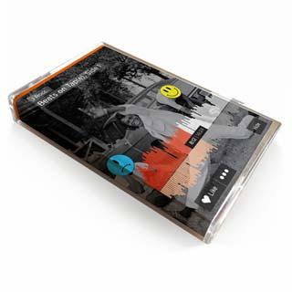 J Rocc / Beats On Tap(e) (Cassette)