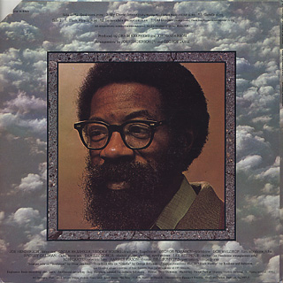 Joe Henderson / Black Miracle back