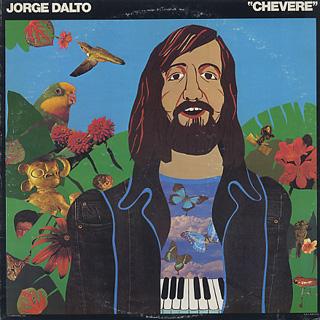 Jorge Dalto / Chevere