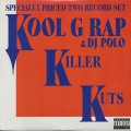 Kool G Rap & DJ Polo / Killer Kuts