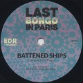 Last Bongo In Paris(Cleon & Jazzy Pidjay) / Battened Ships