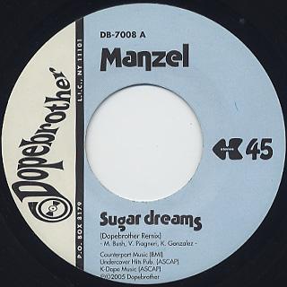 Manzel / Sugar Dreams