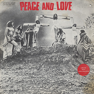 Peace And Love / S.T.