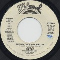 Ripple / The Beat Goes On And On(45)