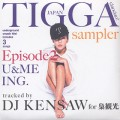 Tigga / Sampler 01
