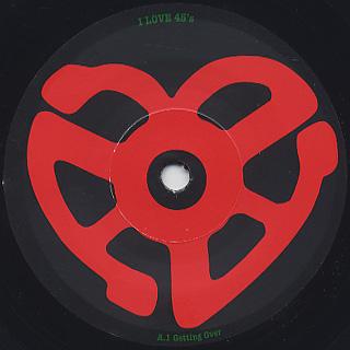 V.A. / I Love 45's 03