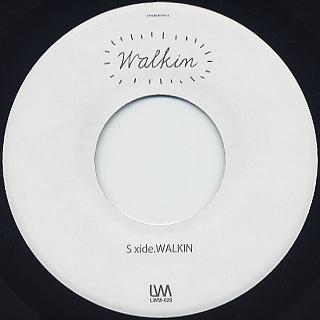 Koyanmusic & 田我流 / Walkin label