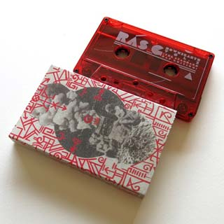 Ras G / Down 2 Earth Vol.2 (Cassette)