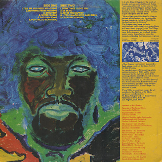 Billy Preston / The Kids And Me back
