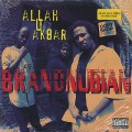 Brand Nubian / Allah U Akbar
