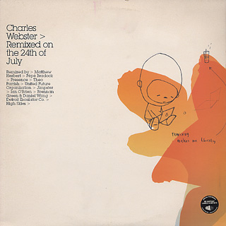 Charles Webster / Remixed On The 24th Of July