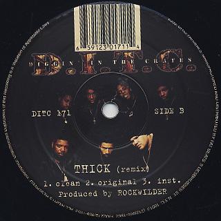 D.I.T.C. / Get Yours (Remix) back