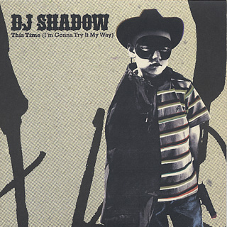 DJ Shadow / This Time