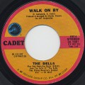 Dells / Walk On By(7