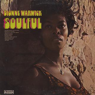 Dionne Warwick / Soulful