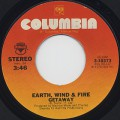 Earth, Wind & Fire / Getaway