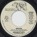 Frankie Valli / Grease