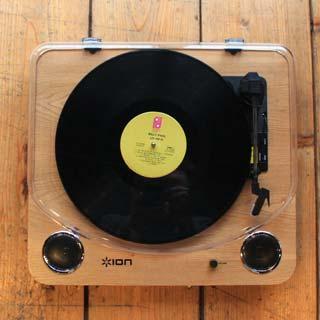 ION Audio / Max LP