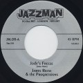 James Reese & The Progressions / Jody's Freeze