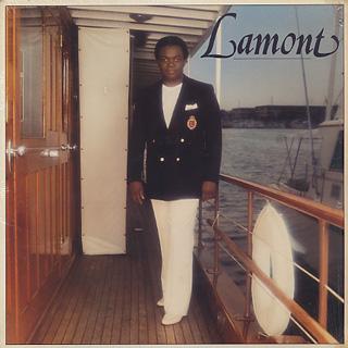 Lamont Dozier / Lamont