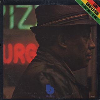 Lou Donaldson / Sassy Soul Strut