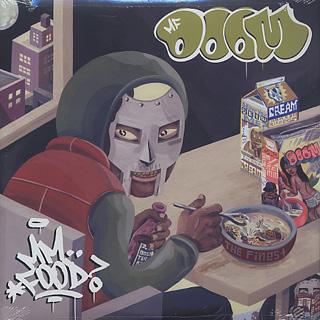 MF Doom / MM..Food