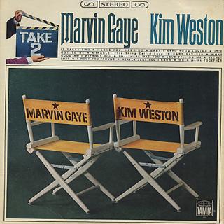 Marvin Gaye & Kim Weston / Take Two