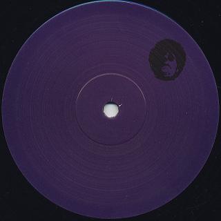 Moodymann / The Telephone EP back