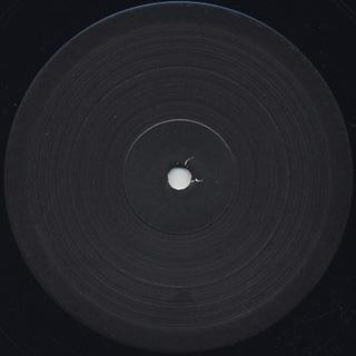 Moodymann / The Telephone EP label