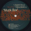 N.A.T.O. / Muzik Box