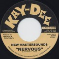 New Mastersounds / Nervous