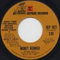 Quincy Jones With Don Elliott Voices / Money Runner