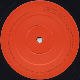 Recloose / Dust (Remixes)