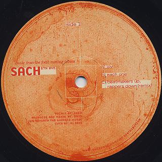 Sach / Joy