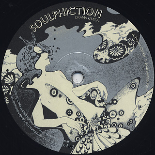 Soulphiction / Drama Queen