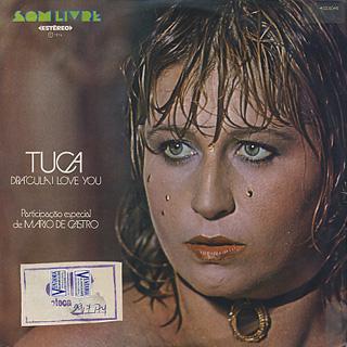 Tuca / Dracula I Love You