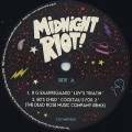 V.A. / Midnight Riot! Volume 8 Sampler