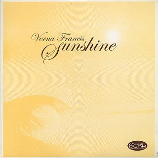 Verna Francis / Sunshine